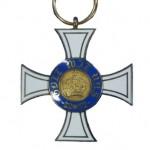 Koeniglicher-Kronenorden-3Klasse-1861-1