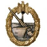 Kriegsabzeichen-Marine-Artillerie-1941-1