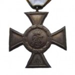 Kriegsverdienst-Kreuz-Mecklenburg-Strelitz-1914-1