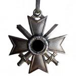 Kriegsverdienstkreuz-Ritterkreuz-Schwerter-1