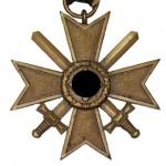 Kriegsverdienstkreuz-Schwerter-1939-2Klasse-1