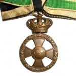 KriegsverdienstkreuzFrauenSachsenMeiningen-1