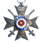 Lippe-Ehrenkreuz-4Klasse-Schwerter-1