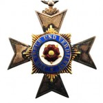 Lippe-Ehrenkreuz-4Klasse-Stern-1