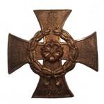 Lippe-Kriegsverdienst-Kreuz-1Klasse-1