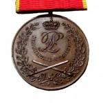 Lippe-Militaer-Verdienstmedaille-Schwerter-1