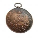 Lippe-Militairverdienst-Medaille-2