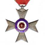 Lippe-Verdienstkreuz-4Klasse-1