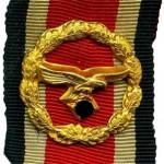 Luftwaffe-Ehrenblattspange-1