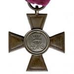 Mecklenburg-Dienstauszeichnung-Unteroffiziere-15Jahre-1