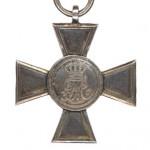Mecklenburg-Dienstauszeichnung-Unteroffiziere-20Jahre-1