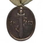 Mecklenburg-Schwerin-Kriegsdenkmuenze-1813-1