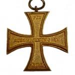 Mecklenburg-Schwerin-Kriegsverdienstkreuz-2Klasse-2