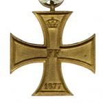 Mecklenburg-Schwerin-Militaerverdienstkreuz-1877-2Klasse-1
