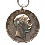Mecklenburg-Schwerin-Verdienstmedaille-Militaer-1885-1