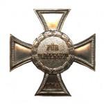Mecklenburg-Strelitz-Kriegsverdienst-Kreuz-1Klasse-1914-1