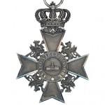 Mecklenburg-Strelitz-Silbernes-Verdienstkreuz-1