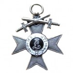 Militaer-Verdienst-Kreuz-1Kl-2Form-1