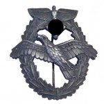 NSFK-Abzeichen-Flugzeugfuehrer-Motorflieger-1