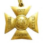 Nassau-Dienstauszeichnung-25Jahre-Offiziere-1
