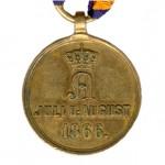 Nassau-Feldzeichen-1866-1