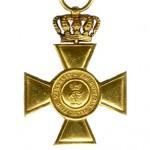 Oldenburg-Hausorden-Ehrenkreuz-1Klasse-Krone-1