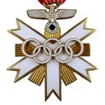 Olympia-Ehrenzeichen-2Klasse-1936-1