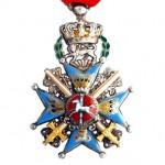 Orden-Heinrich-des-Loewen-Ritterkreuz-2Klasse-Schwerter-1