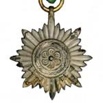 Ostvoelker-Tapferkeits-Auszeichnung-2Klasse-Gold-Schwerter-1