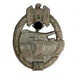 Panzerkampfabzeichen-Bronze-Einsatzzahl-25-1