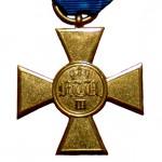 Preussen-Dienstauszeichnung-Offiziere-1870-1