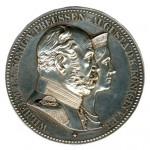 Preussen-Ehejubilaeumsmedaille-1879-1