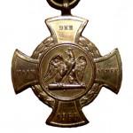 Preussen-Erinnerungskreuz-1866-Der-Main-Armee-1