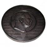 Preussen-Feldherren-Medaille-Silber-1871-1