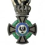 Preussen-Königl-Hausorden-Hohenzollern-Kreuz-Inhaber-1