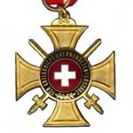 Preussen-Kriegerbund-Kreuz-Kriegshilfe-Schwerter-1