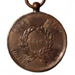 Preussen-Kriegsdenkmuenze-1814-rund-1