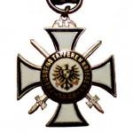 Preussen-Kriegserinnerungskreuz-Schwerter-1