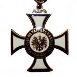 Preussen-Kriegserinnerungskreuz-ohne-Schwerter-1