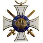 Preussen-Kronen-Orden-3Klasse-Schwerter-Gold-1