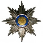 Preussen-Kronenorden-Bruststern-1Klasse-1