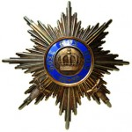 Preussen-Kronenorden-Bruststern-1Klasse-Schwerter-1