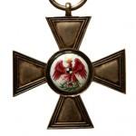Preussen-Roter-Adler-Orden-4Klasse-lila-Adler-1