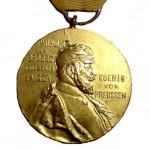 Preussen-Zentenarmedaille-1