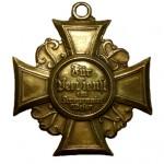 Preussischer-Landeskriegerverband-Kreuz-1Klasse-1921-1