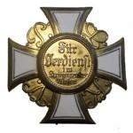 Preussischer-Landeskriegerverband-Kreuz-1Klasse-1925-1