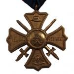 Regiments-Erinnerungskreuz-1