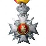 Reuss-Ehrenkreuz-3Klasse-Schwerter-Krone-1