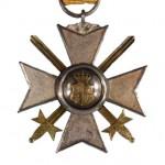 Reuss-Ehrenkreuz-4Klasse-Schwerter-1