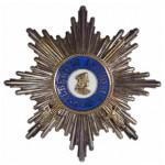 Sachsen-Albrechtsorden-Bruststern-Grosskreuz-Schwerter-1